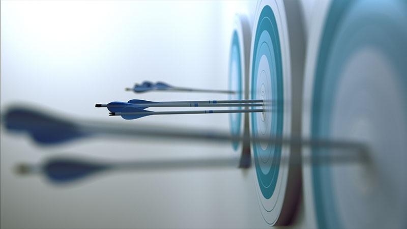 Setting strong financial goals: a short guide